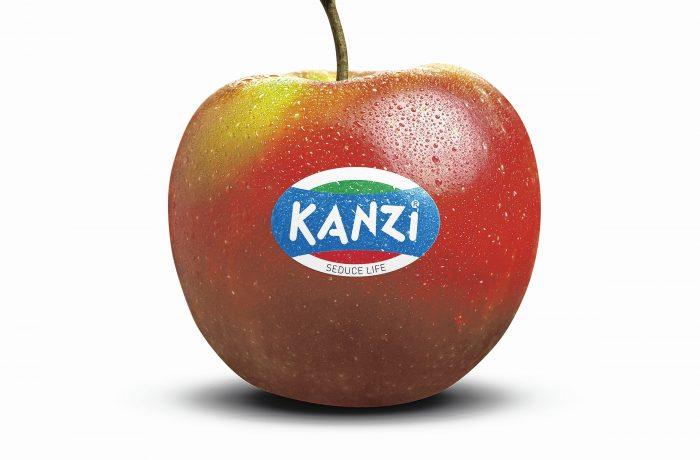 Kanzi Apples